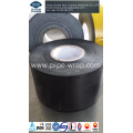 AWWA C214 Polyethylene Inner Pipe Wrap Tape For Buried Pipe