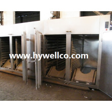 Factory source for Hot Air Circulating Oven Food Hot Air Drying Oven supply to Philippines Importers