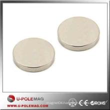 Newest Rare Earth Magnets Neodymium Disc N38 D22x10mm