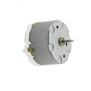 32MM Parfüm Makinesi Motor Mini Fan Motoru