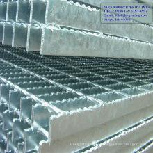 galvanized heavy duty grating,steel standard grating,galv stock grating