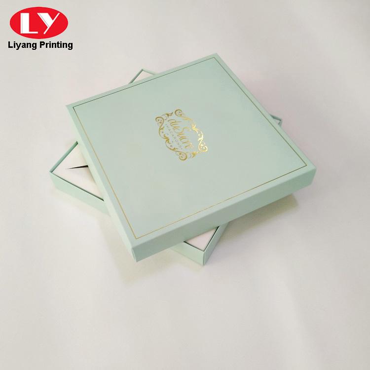 9pcs Macaron Box
