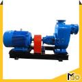 Pompe d'égout centrifuge à aspiration horizontale centrifuge