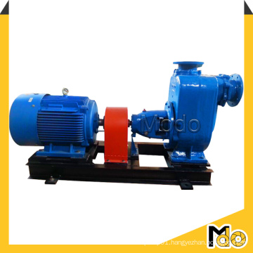 Industrial Self Priming Sewage Water Pump