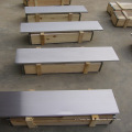 ASTM B265 Gr2 Gr5 Titanplatte