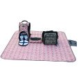 New Outdoor Waterproof Cloth Mat Camping Park Beach Indoor Mat