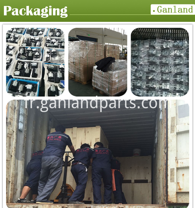 ganland packaging