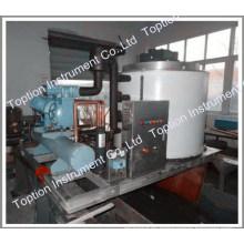 Fabricante de hielo de rebanada de bolsa de calidad superior actualizado