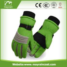 Полная Подкладка лыж Тинсулейт перчатки/ спортивные перчатки зимы