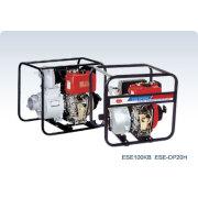 Pompa acqua motore diesel