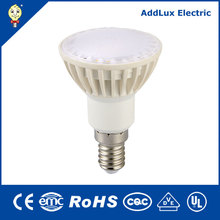 CE UL GS E14 4W 6W 7W Dimming LED Spotlight