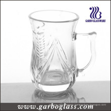4oz Glass Tea Mug (GB090104DS)