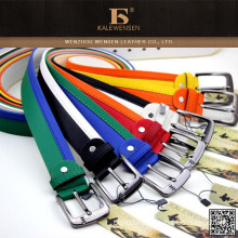 Latest customized cheapest best selling ladies fashion belt