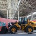 HOT SANY SYL956H5 5T cargadora de ruedas precio barato para la venta
