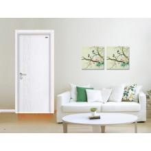 Diseño de puertas de roble blanco de venta caliente