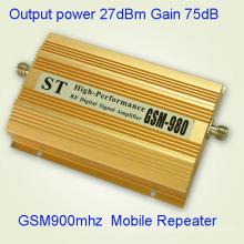 Booster de signal pour téléphone mobile 2g GSM 900MHz
