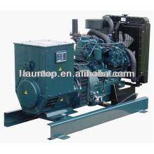 10kw генератор kubota дизельный двигатель kubota