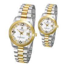 2014 hot sale, sapphire glass stainless steel watch for man