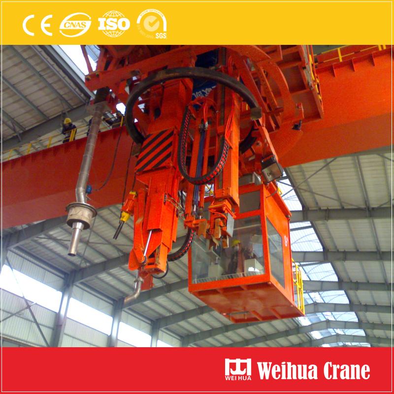 Electrolytic Aluminum Industry Crane