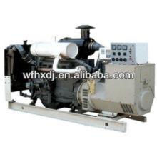 Venda quente 128kw Deutz diesel gerador