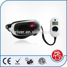 Nueva venta caliente vibración Manual infrarrojo Eye Care Massager vibrante