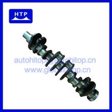 Eixo de manivela de alta qualidade das peças de motor diesel do baixo preço para CUMMINS 6BT 3908032