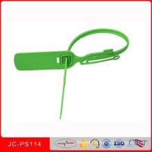 Jcps114 Plasicic Sicherheits-Tag