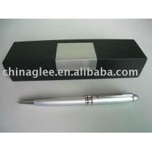 Boîte de stylo en plastique de haute qualité