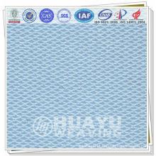 YT-1003, tecido de malha espaçador para almofada de sapato