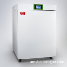 Laboratory CO2 Incubator with Air and Water Jacket