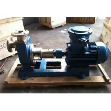 JMZ stainless steel self-priming pump