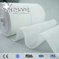 international standard rolled self adhesive gauze roll 100 4 ply