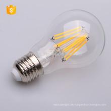 2017 hohe qualität fabrik preis A60 led glühbirne
