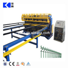 steel flat bar grating welding machine Chiana supplier