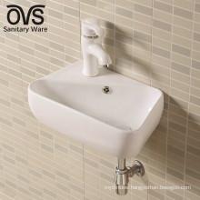 Small Bathroom Sinks Corner