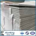 Aluminium / Aluminium Feuille / Plaque / Panneau 5052/5005 Alliage pour plaque en nid d'abeille