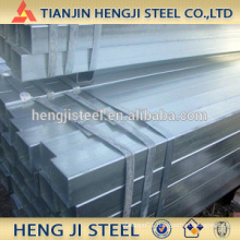 Square Galvanized Steel Tube 50*50mm