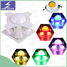 7W 85-265V LED-Pixel-Lampe für Deocration