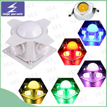 7W Outdoor Decoration LED Point Light