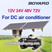 24dc Boyard R134a compresor rotativo de aire acondicionado por bomba de calor