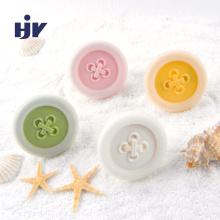 Schöne Kinder PVC Kleiderschrank Schrank Türknauf Griff Kunststoffknopf für Kinder Schlafzimmer