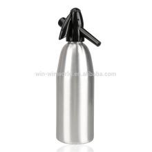 Werbungs-kochende Werkzeuge fertigten Aluminium-Soda Siphon 1L besonders an
