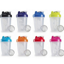 400ml BPA Free Smart Shaker Bottle