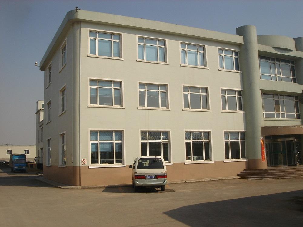 Sheng Jie Company