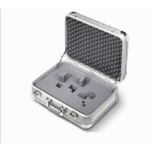 Flight Case for Microphone Aluminium Case for Micphone