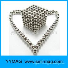 China billig Würfel Magneten, Magnet Spielzeug