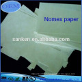Precision Die Cut Folded Nomex Insulating Paper T410 for Electronics