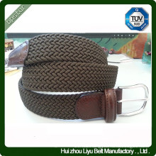 Custom Andersons Braided Elastic Belt for Men