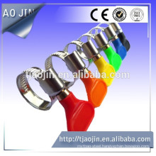 made in China hose clamp with handle german style