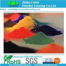 Sand Finish Decorative Texture Powder Coatings